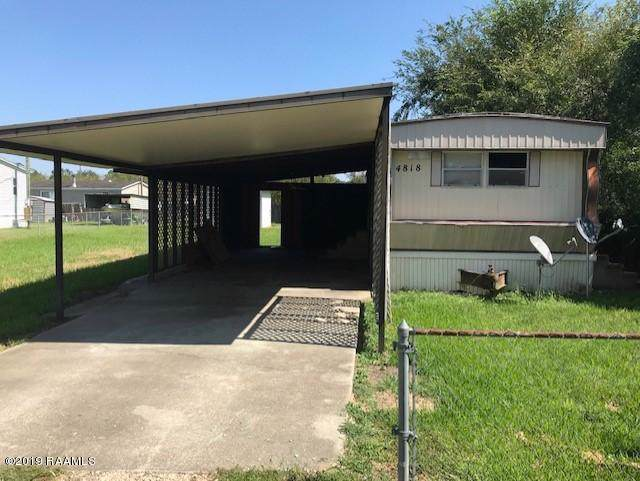 4818 Brian Boulevard, New Iberia, LA 70563 (MLS #19009179) :: Keaty Real Estate