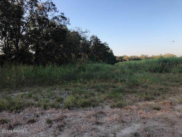 Tract 4 Lee Gordon Road, Arnaudville, LA 70512 (MLS #19009748) :: Keaty Real Estate