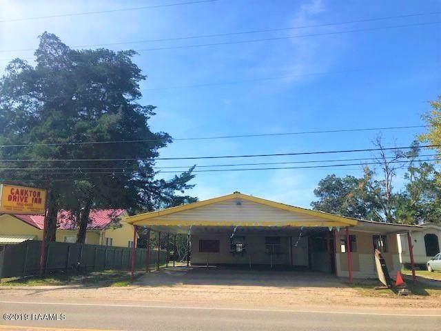 613 S Main Street, Cankton, LA 70584 (MLS #19011021) :: Keaty Real Estate