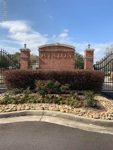 125 Avallach Drive, Lafayette, LA 70503 (MLS #20000589) :: Keaty Real Estate