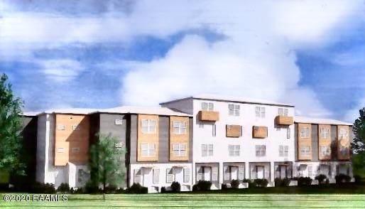 305 W Second Street #205, Lafayette, LA 70501 (MLS #20004403) :: Keaty Real Estate