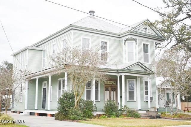 911 First Street, Franklin, LA 70538 (MLS #20009437) :: Keaty Real Estate