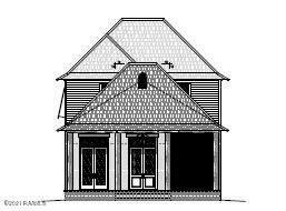 307 Montego Bay Drive, Youngsville, LA 70592 (MLS #21001743) :: Keaty Real Estate