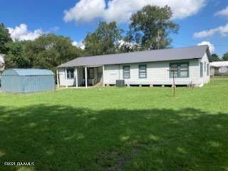 114 Corolla Road, Crowley, LA 70526 (MLS #21008500) :: Keaty Real Estate