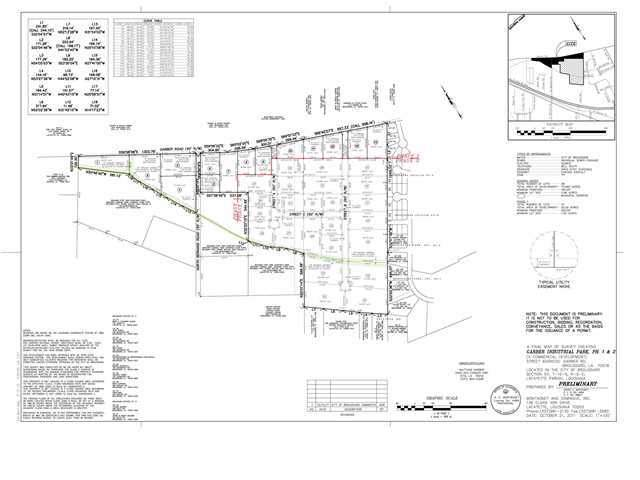 30 Garber Road, Broussard, LA 70518 (MLS #13245110) :: Keaty Real Estate