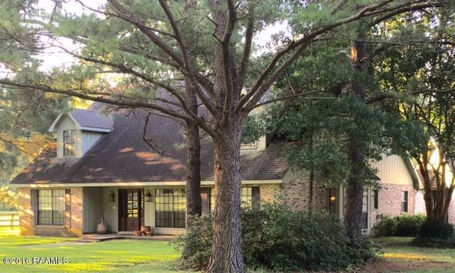 140 Smith Reed Road, Lafayette, LA 70507 (MLS #15262376) :: Keaty Real Estate