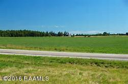Lot 13 Tom Schexnayder Road, Opelousas, LA 70570 (MLS #15303167) :: Red Door Team | Keller Williams Realty Acadiana