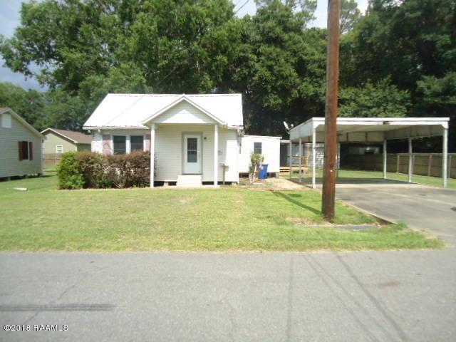 906 Carver, Rayne, LA 70578 (MLS #17009480) :: Keaty Real Estate