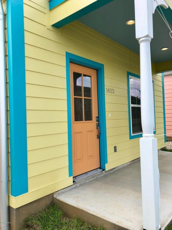 1422 General Mouton Avenue, Lafayette, LA 70508 (MLS #18000569) :: Red Door Realty