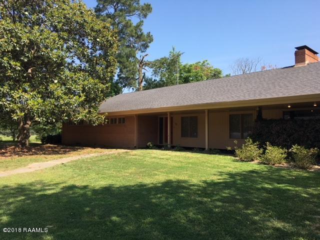 212 W Smiley Street, Opelousas, LA 70570 (MLS #18001854) :: Keaty Real Estate