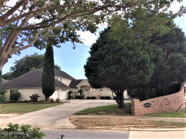 100 Remington Drive, Lafayette, LA 70503 (MLS #18003076) :: Keaty Real Estate