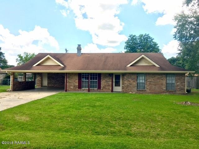 213 Cajun Street, Broussard, LA 70518 (MLS #18005166) :: Keaty Real Estate