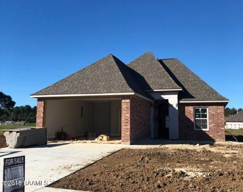 204 Luxford Way, Carencro, LA 70520 (MLS #18006965) :: Cachet Real Estate