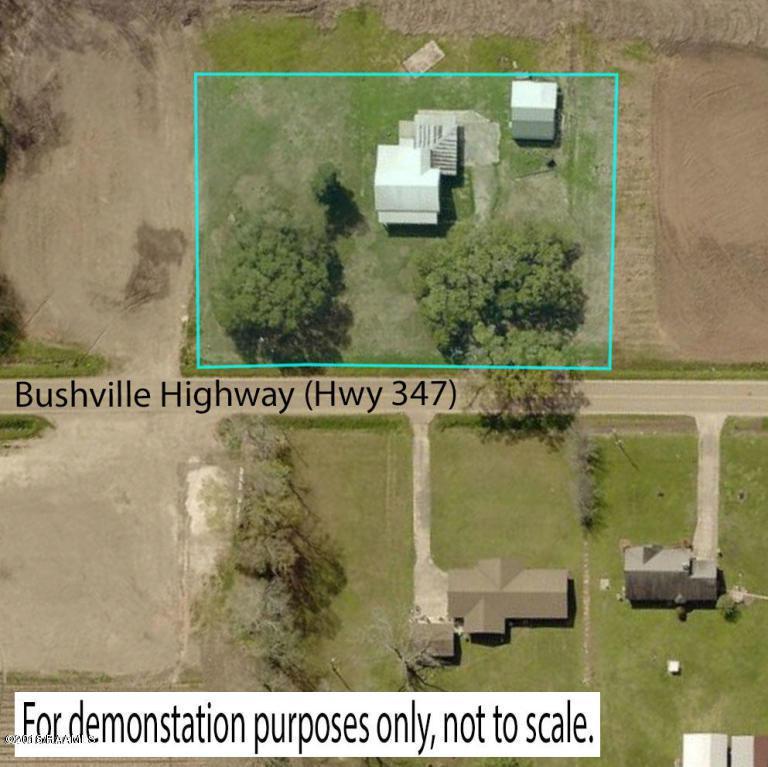 1586 Bushville Hwy - Photo 1