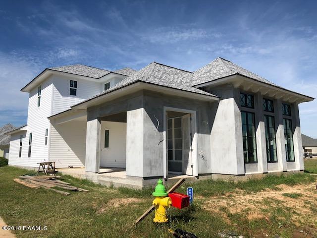 1203 Broyles Lane, Youngsville, LA 70592 (MLS #18010043) :: Red Door Realty