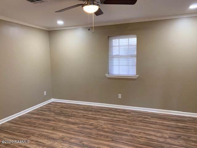 130 Kentwood Drive, Carencro, LA 70520 (MLS #20000088) :: Keaty Real Estate