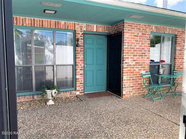 205 Eraste Landry Road, Lafayette, LA 70506 (MLS #20000483) :: Keaty Real Estate