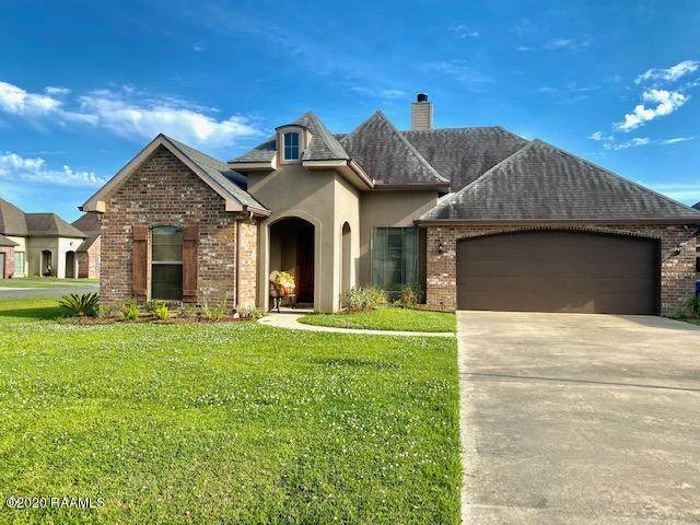 212 Blackwater River Drive, Lafayette, LA 70508 (MLS #20004227) :: Keaty Real Estate