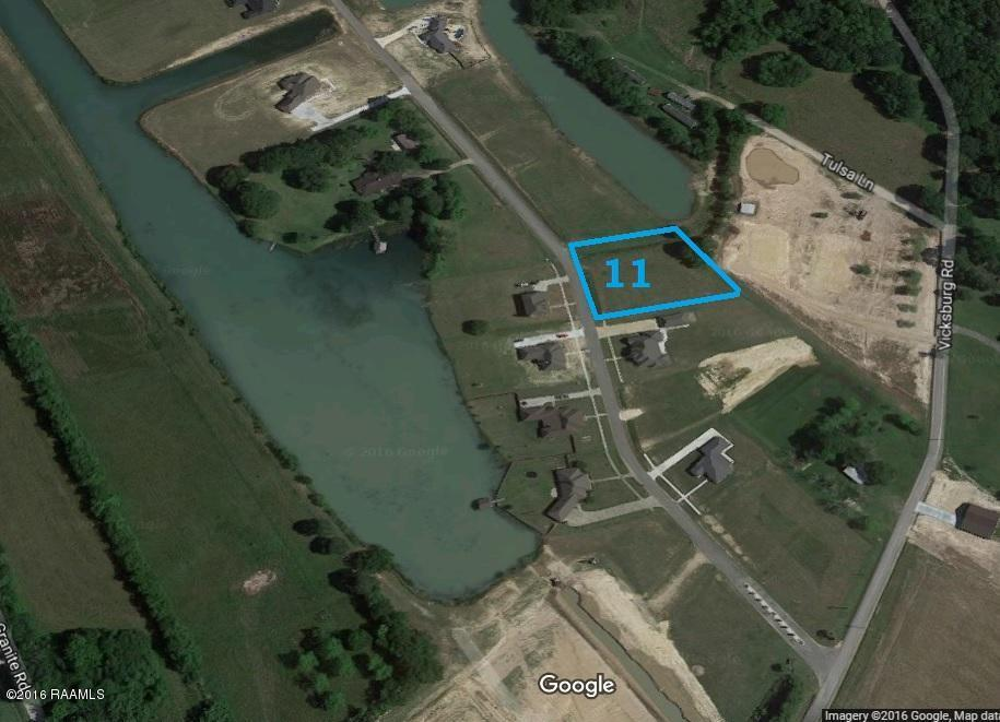 11 Lake Cove Drive Rayne La 70578 Mls 9208540 Red Door