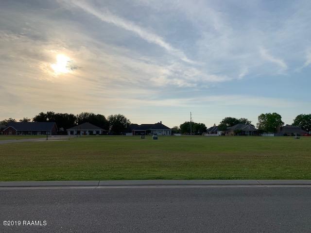 18 Cypress Ridge Drive, New Iberia, LA 70563 (MLS #13245893) :: Keaty Real Estate