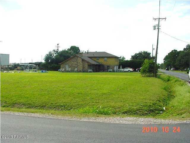 Tbd Martin Luther King, Jeanerette, LA 70544 (MLS #17000072) :: Keaty Real Estate