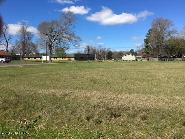 Jack Miller Lot 37, Ville Platte, LA 70586 (MLS #17001883) :: Keaty Real Estate