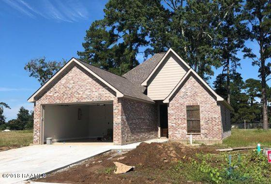 138 Luxford Way, Carencro, LA 70520 (MLS #18006979) :: Cachet Real Estate