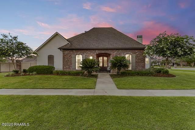 200 Santa Cruz Drive, Lafayette, LA 70503 (MLS #20006037) :: Keaty Real Estate