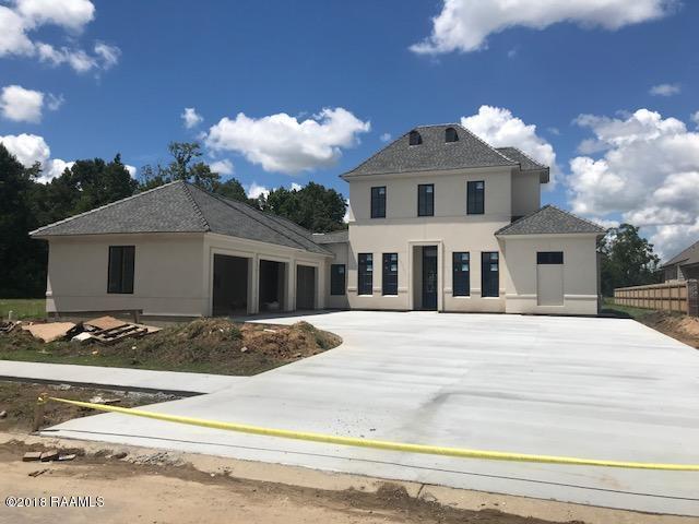 504 Rutherford Court, Lafayette, LA 70503 (MLS #18003422) :: Keaty Real Estate