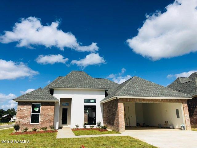 301 Woodstone Drive, Lafayette, LA 70508 (MLS #18008824) :: Red Door Team | Keller Williams Realty Acadiana