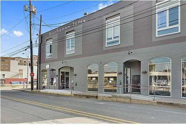 403 S Buchanan #2, Lafayette, LA 70501 (MLS #15304582) :: Keaty Real Estate