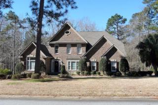 106 Mockernut Circle, AIKEN, SC 29803 (MLS #97442) :: Shannon Rollings Real Estate