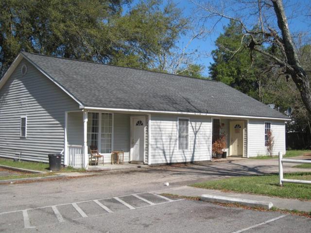 1612-22 Colleton Ave Se, AIKEN, SC 29801 (MLS #101900) :: Shannon Rollings Real Estate