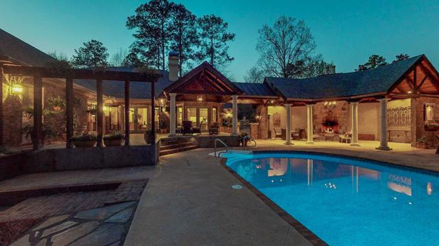 314 Pine Knoll Ext, EDGEFIELD, SC 29824 (MLS #101932) :: Shannon Rollings Real Estate