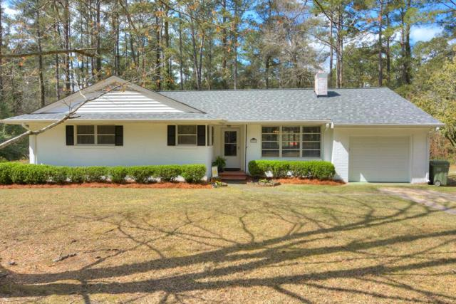 801 E Rollingwood Rd, AIKEN, SC 29801 (MLS #101950) :: Shannon Rollings Real Estate