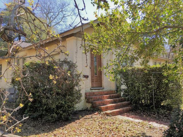 126 Greenwood St. Sw, AIKEN, SC 29801 (MLS #101964) :: Shannon Rollings Real Estate