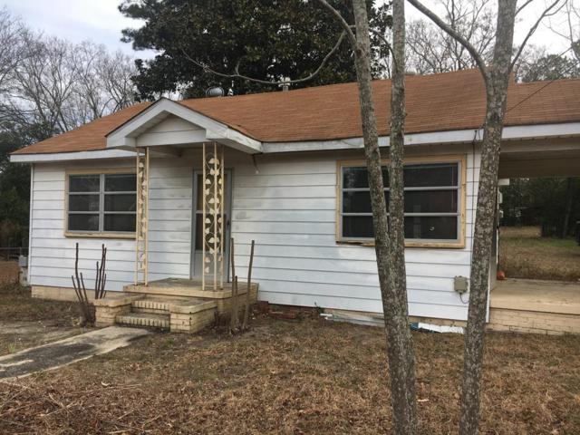 287 Breeze Hill Road, WARRENVILLE, SC 29851 (MLS #101965) :: Shannon Rollings Real Estate