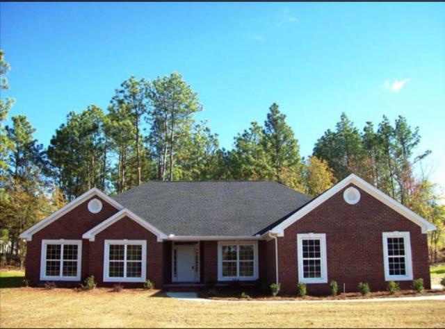 139 Midland Pines Drive, GRANITEVILLE, SC 29829 (MLS #101993) :: Shannon Rollings Real Estate