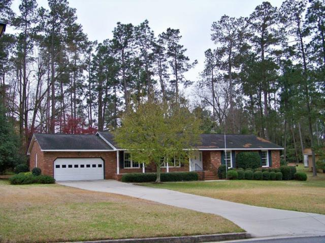 617 Chestnut Ct, AIKEN, SC 29803 (MLS #102051) :: Shannon Rollings Real Estate