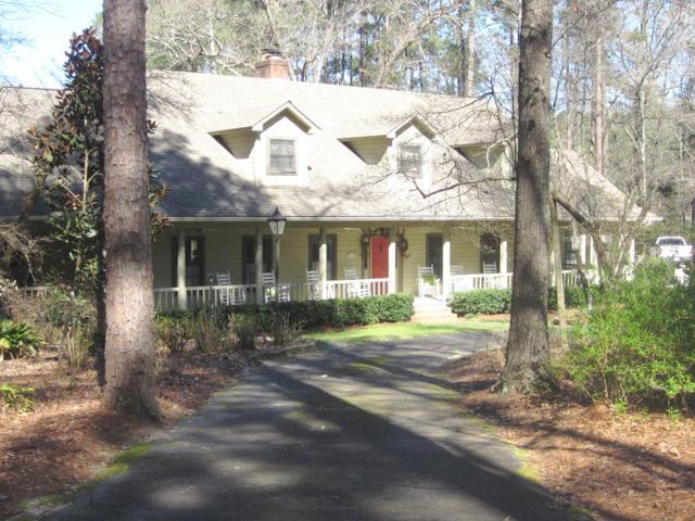 128 Stone Gate Drive, AIKEN, SC 29803 (MLS #102056) :: Shannon Rollings Real Estate