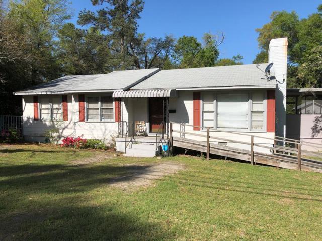 19511 Solomon Blatt Ave N, BLACKVILLE, SC 29817 (MLS #102278) :: Venus Morris Griffin | Meybohm Real Estate
