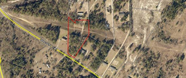 000 Outing Club Rd, AIKEN, SC 29801 (MLS #102293) :: Shannon Rollings Real Estate