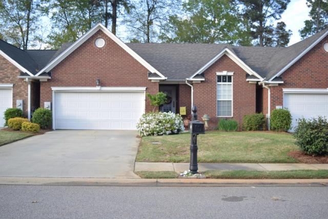 1213 Carriage Drive, AIKEN, SC 29803 (MLS #102299) :: Shannon Rollings Real Estate