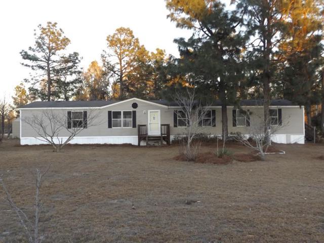 2017 Joyner Pond Road, AIKEN, SC 29803 (MLS #102361) :: Shannon Rollings Real Estate