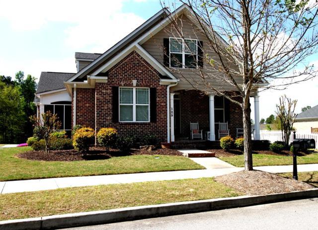 129 Pinckney Place, AIKEN, SC 29803 (MLS #102364) :: Shannon Rollings Real Estate