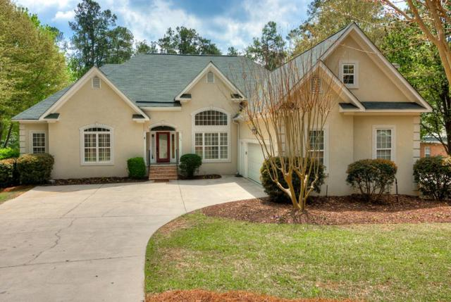 124 Waters Edge, AIKEN, SC 29803 (MLS #102396) :: Meybohm Real Estate
