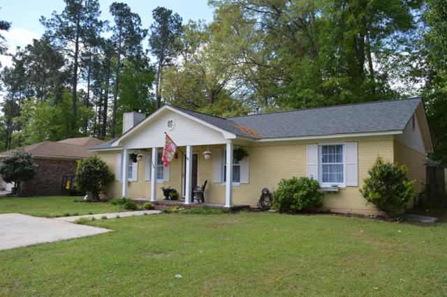 749 Palm Drive, AIKEN, SC 29803 (MLS #102405) :: Shannon Rollings Real Estate