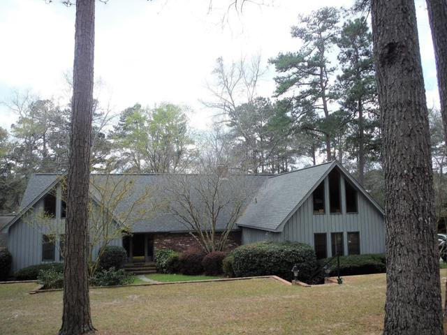10 Woodspring Court, NORTH AUGUSTA, SC 29860 (MLS #102427) :: RE/MAX River Realty