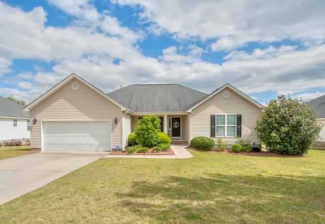 1013 Oxpens Road, WARRENVILLE, SC 29851 (MLS #102428) :: Shannon Rollings Real Estate