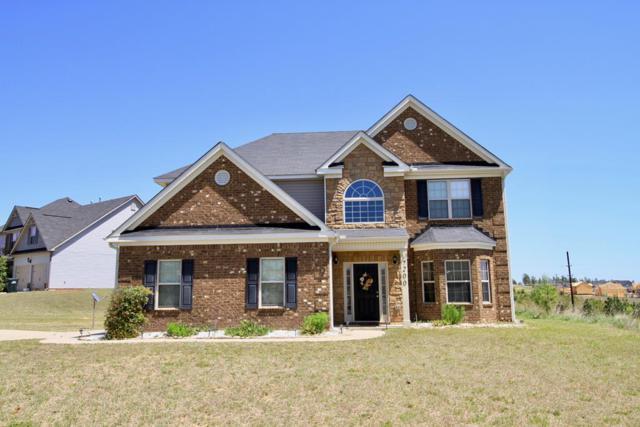 7200 Round Stone Dr, GRANITEVILLE, SC 29829 (MLS #102434) :: Shannon Rollings Real Estate